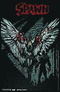 Spawn Origins: Volume 4 (h�ftad)