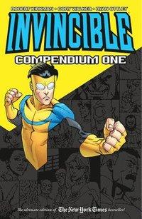 Invincible Compendium: v. 1 (h�ftad)