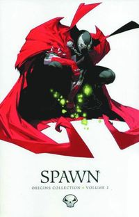 Spawn Origins: Volume 2 (h�ftad)