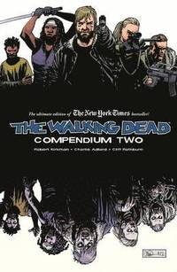 The Walking Dead Compendium - Volume 2 (inbunden)