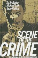 Scene of the Crime (h�ftad)