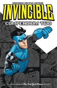 Invincible Compendium: Volume 2 (häftad)
