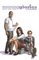 Morning Glories Volume 5 TP (h�ftad)