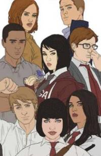 Morning Glories Deluxe: Volume 2 (h�ftad)
