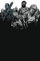 The Walking Dead Book 9, Hardcover (inbunden)