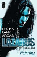 Lazarus: Volume 1 (h�ftad)