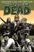 The Walking Dead Volume 19: March to War (inbunden)