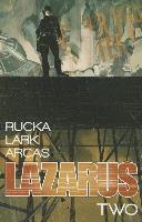 Lazarus: volume 2  (h�ftad)