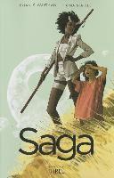 Saga: V. 3 (h�ftad)