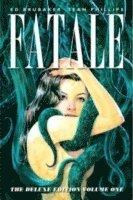 Fatale: Volume 1 (h�ftad)