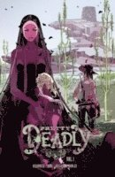 Pretty Deadly: Volume 1 The Shrike (h�ftad)