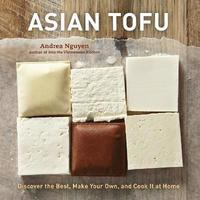 Asian Tofu (inbunden)