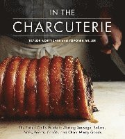 In the Charcuterie (inbunden)