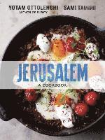 Jerusalem: A Cookbook (inbunden)