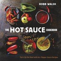 Hot Sauce Cookbook (e-bok)
