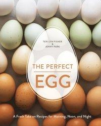 Perfect Egg (e-bok)