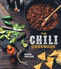 Chili Cookbook (e-bok)