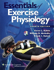 Essentials of Exercise Physiology [With Access Code] (h�ftad)