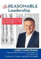 unreasonable leadership gary chartrand bok. Black Bedroom Furniture Sets. Home Design Ideas
