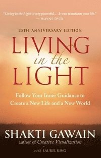 Living in the Light (h�ftad)