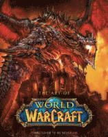 The Art of World of Warcraft (inbunden)