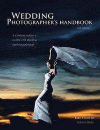 Wedding Photographer's Handbook (h�ftad)