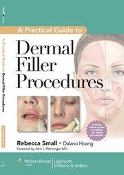 A Practical Guide to Dermal Filler Procedures (inbunden)