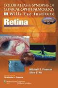 Color Atlas and Synopsis of Clinical Ophthalmology - Wills Eye Institute - Retina