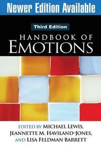 Handbook of Emotions (h�ftad)