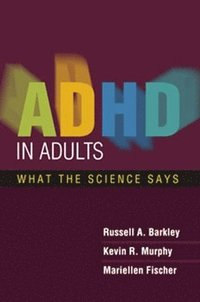 ADHD in Adults (h�ftad)