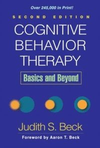 Cognitive Behavior Therapy (inbunden)