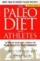 The Paleo Diet for Athletes (inbunden)