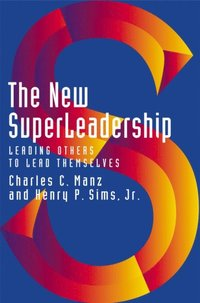 New SuperLeadership (h�ftad)