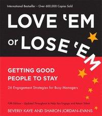 Love 'Em or Lose 'Em (h�ftad)