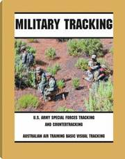 Military Tracking (h�ftad)