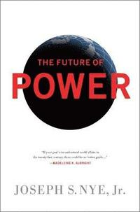 The Future of Power (h�ftad)