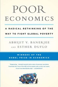 Poor Economics (h�ftad)