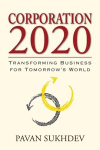 Corporation 2020 (inbunden)