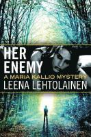 Her Enemy (h�ftad)