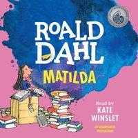 Matilda (ljudbok)