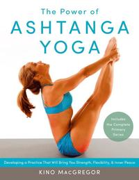 The Power of Ashtanga Yoga (h�ftad)
