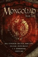 The Mongoliad: Book two (h�ftad)