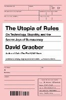 The Utopia of Rules (h�ftad)