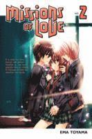 Missions of Love 2 (h�ftad)