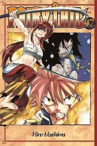 Fairy Tail: Volume 47 (h�ftad)