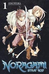 Noragami Volume 1 (h�ftad)