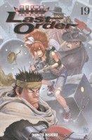 Battle Angel Alita - last order. 19 / story & art by Yukito Kishiro ; translator, Lillian Olsen ; lettering, Scott O. Brown