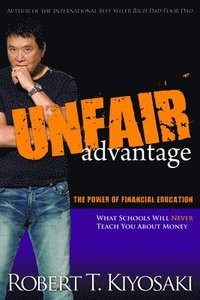 An Unfair Advantage (h�ftad)