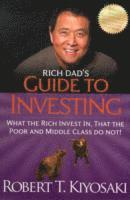 Rich Dad's Guide to Investing (h�ftad)