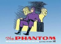 The Phantom: The Complete Sundays: v. 2 Complete Sundays  (1943-1945) (inbunden)